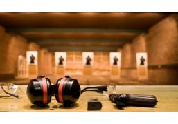 Стрельба для двоих: огнестрельное оружие