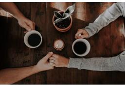 Мастер - класс по приготовлению кофе для двоих