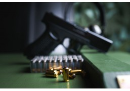 Мастер-класс по стрельбе из огнестрельного оружия (30 выстрелов из пистолета или 20 из карабина)