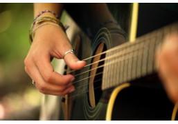 "Мини курс "" гитара """