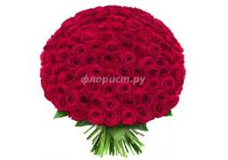 """Букет цветов """"Миллион алых роз"""""""