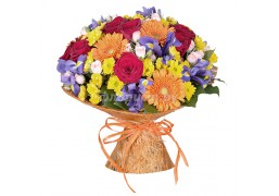 """Букет цветов """"Чудеса!"""""""
