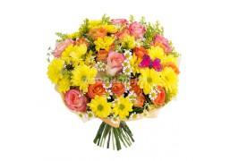 """Букет цветов """"Магия весны"""""""