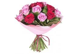 """Букет цветов """"Мисс Совершенство"""""""