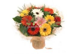 """Букет цветов """"Отличное настроение"""""""