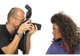 Получасовая фотосессия на улице или в студии