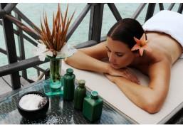 Королевский тайский массаж
