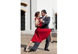 Индивидуальное занятие по танцам для двоих