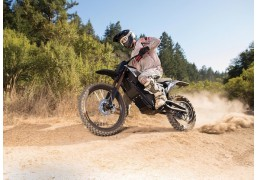 Мастер-класс по вождению кроссового мотоцикла/питбайка (2 часа)