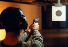 Мастер-класс по стрельбе из огнестрельного оружия (40 патронов)