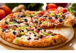 Мастер-класс по пиццамейкингу