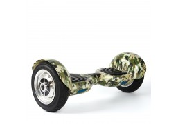 Гироскутер Smart Balance Wheel SUV Khaki (10 дюймов)