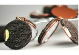 """Зеркало """"Шоколадное печенье"""""""