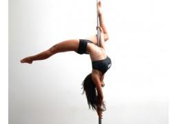 Pole Dance Maxi