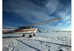 Полёт на самолёте (15-20 минут для 1 человека)