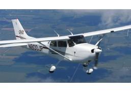 Полёт на самолёте до города Болгар