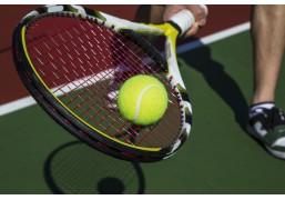 Индивидуальное занятие с тренером по большому теннису