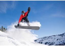 Обучение сноубордингу Новичок