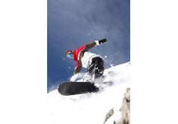 Мастер-класс сноубординга
