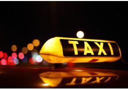 Восторг Такси