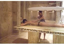 Скраб-массаж под душем Виши