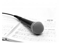 Обучение вокалу Standart (10 индивидуальных занятий)