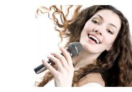 Мастер-класс по вокалу Standart